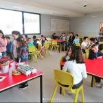 MUN-SI Program Teaches Children to Be Healthier