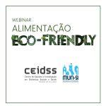 Webinar Eco-Friendly Eating