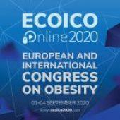 European and International Congress on Obesity 2020